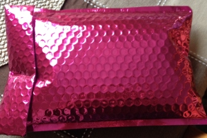 Ipsy Pink