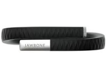 Jawbone Up!