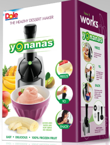 Yonanas