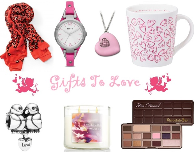 Gifts To Love