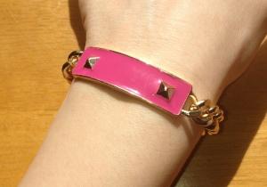 Just Fab Bracelet