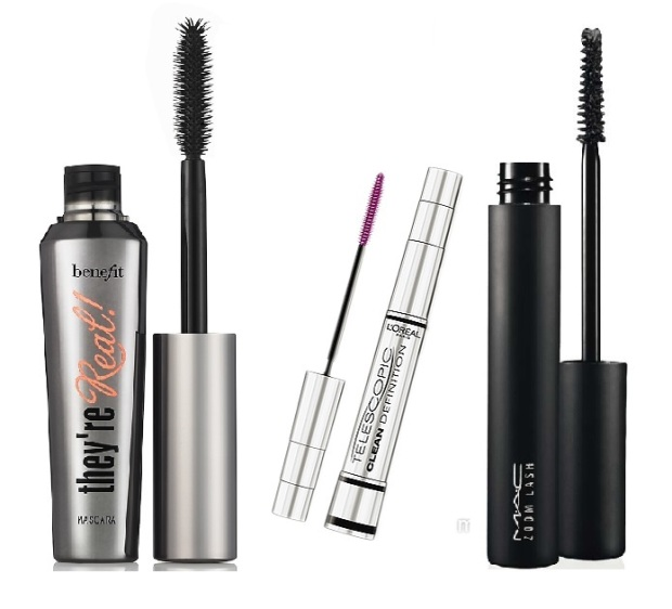 Mascaras for Every Budget
