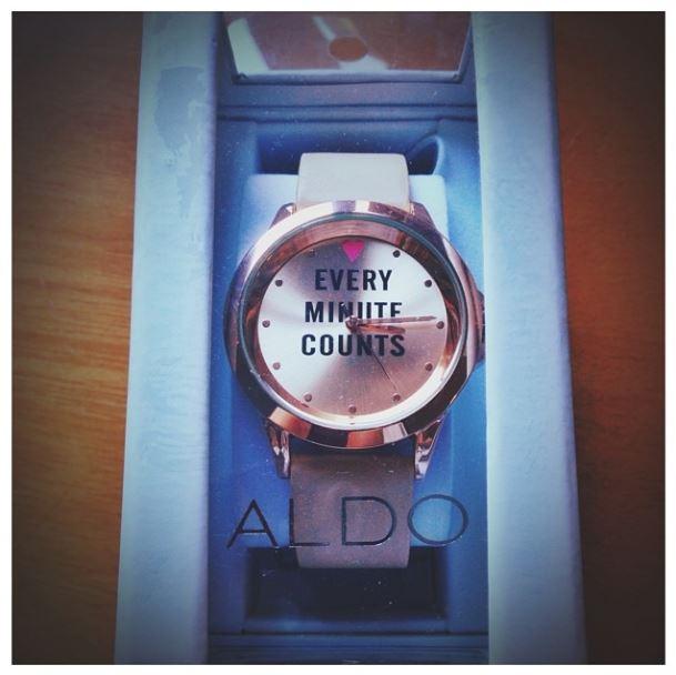 Watch-Aldo
