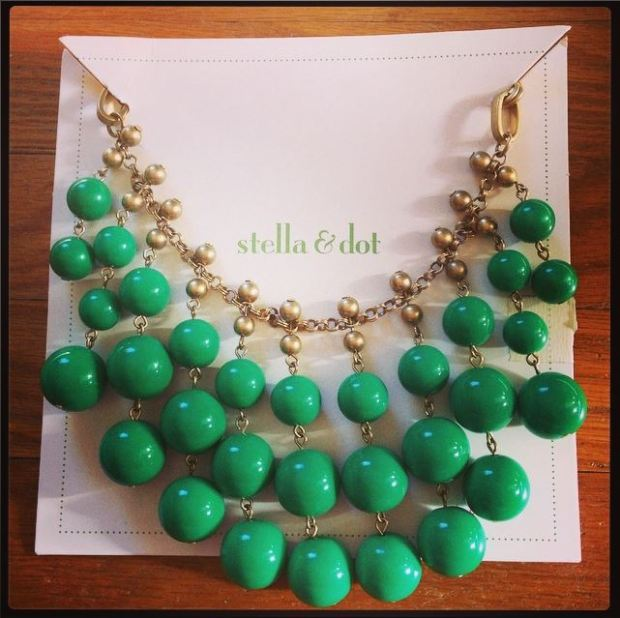 Stella & Dot-Necklace
