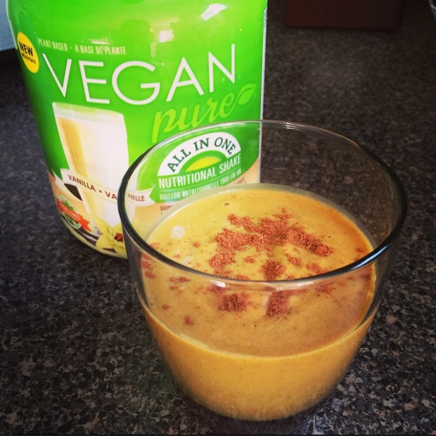 Vegan Pure 3